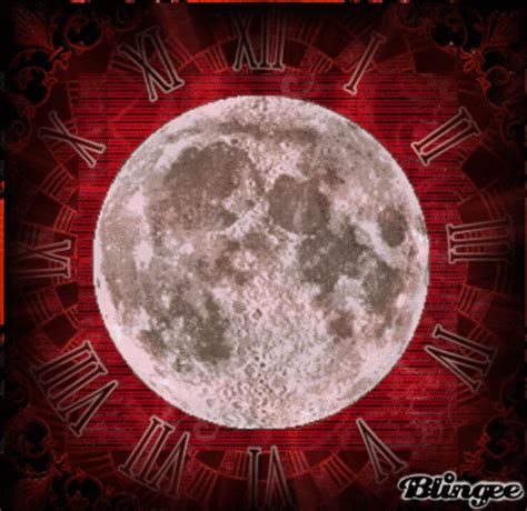 gif wallpaper creator online blood moon background picture 117523091 blingee com