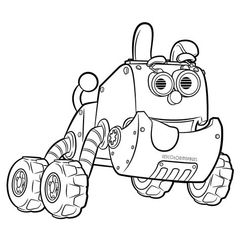 robot dog coloring page robot dog coloring pages www pixshark com images