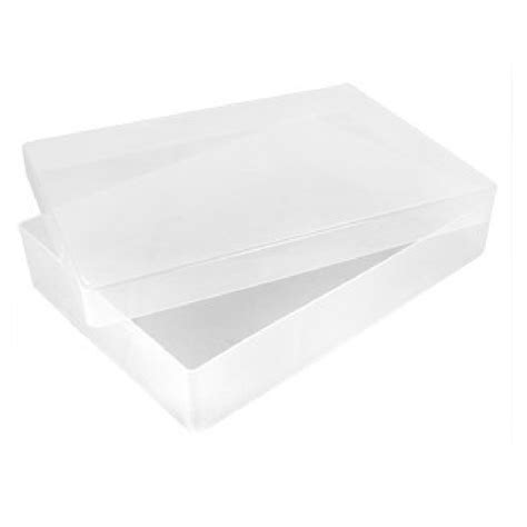 Sale Map A4 Plastik buy a4 paper and card plastic storage boxes with lid a4