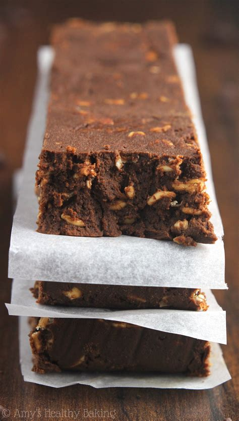 protein bar recipe mocha brownie protein bars s healthy baking