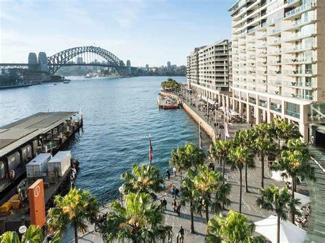 hotel pullman quay grand sydney harbour australia