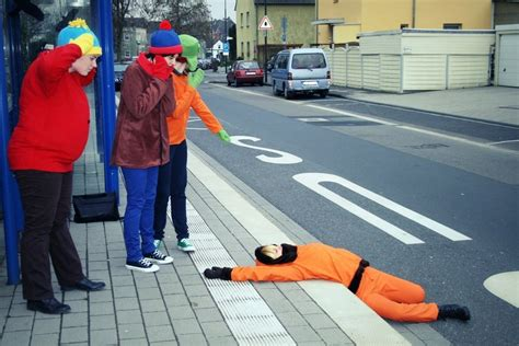 they killed my oh my god they killed kenny your meme