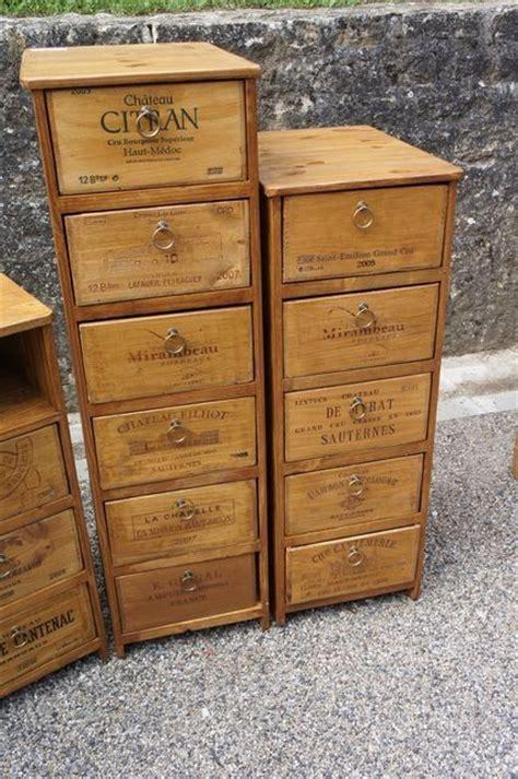cassette in legno per vini oltre 25 fantastiche idee su scatole di vino su