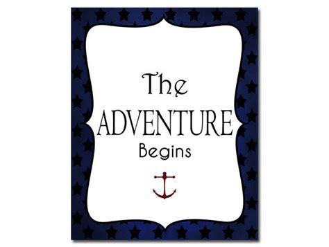 printable nautical quotes items similar to nautical print nautical quote ocean