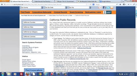 Official Property Records How To Find Official Records