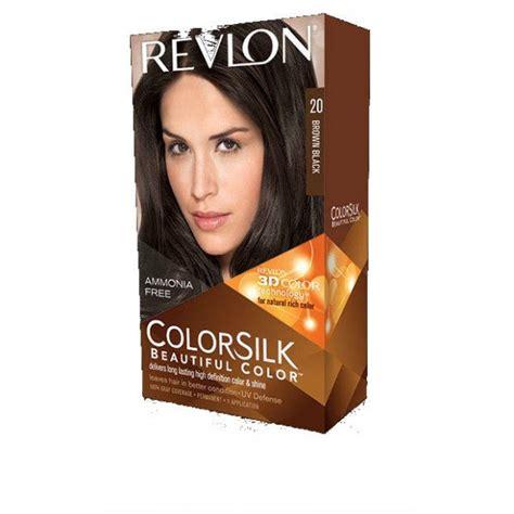 tintes sin amoniaco color cenizo colorsilk tinte sin amoniaco revlon precio