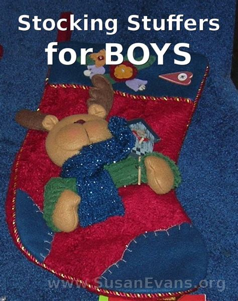 fun stocking stuffers fun stocking stuffers for boys susan s homeschool blog