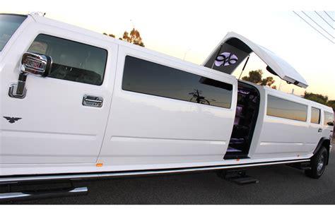 Jet Door by Jet Door Limo Perth Limousine