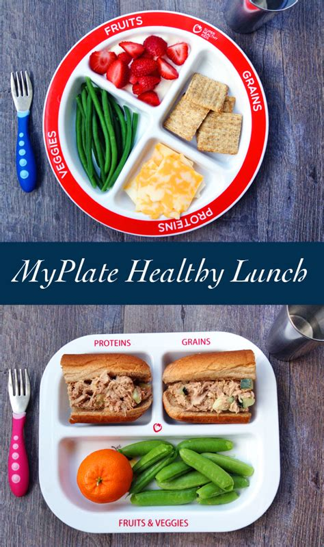 Party Food nutrition lesson plans and tools for teaching healthy