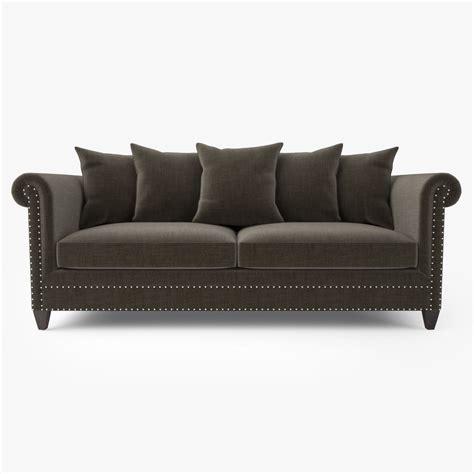 durham sofa homesullivan durham grey linen sofa 409913gl 3tlasofa the