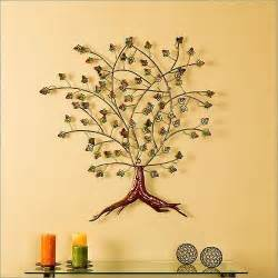 Wire Tree Wall Hanging Home Decor by Metal Wall Decor Home Wall Decor Ideas