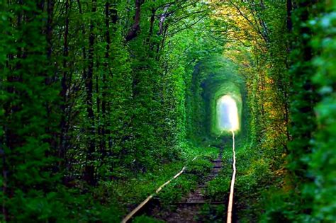 knowingly hd tunnel of love kleven ukraine photography picks