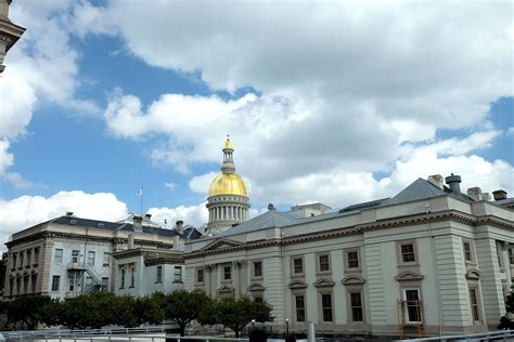 state house news new jersey state house wikipedia