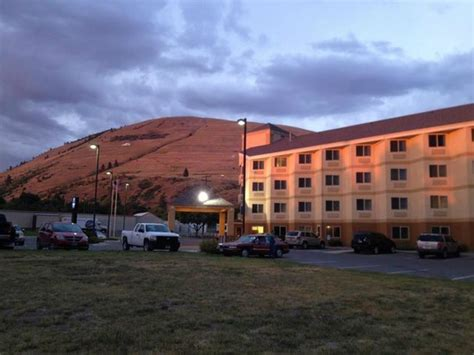 comfort inn missoula montana beautiful fall evening 2 picture of comfort inn