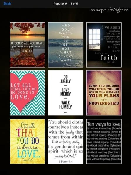 bible verse wallpaper ipad app review crazymikesapps