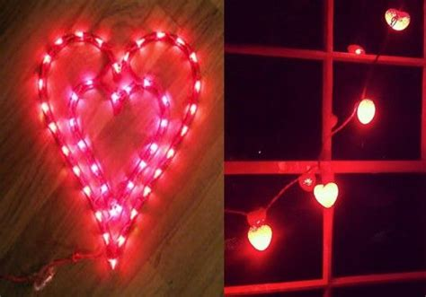valentines light up window decorations today s craft and