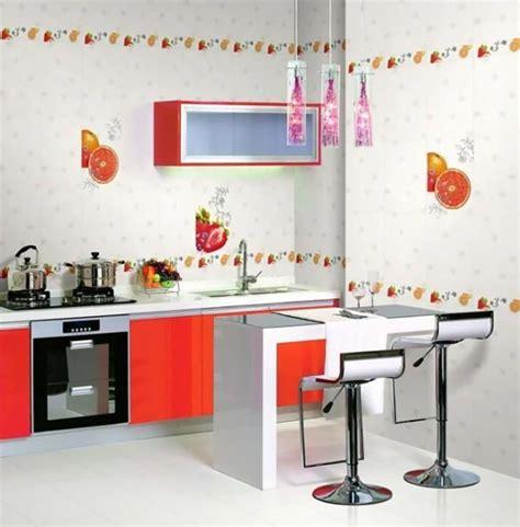 d馗oration cuisine am駻icaine 15 id 233 es multicolores pour cr 233 er une cuisine moderne 224 l