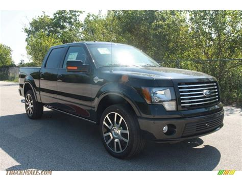 2010 ford f150 for sale 2010 ford f150 harley davidson supercrew in tuxedo black