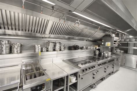 Kitchen Backsplash Stainless Steel by Dpl Ventilation Commercial Kitchen Canopies News Amp Updates