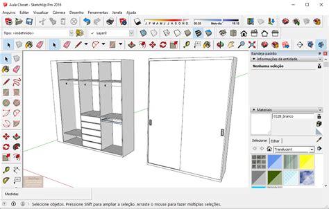 layout sketchup 2015 como usar sketchup detalhamento de m 243 veis para marcenaria portal