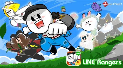 game android yg ada mod lyto game cheat android line rangers cheat and hack 2014