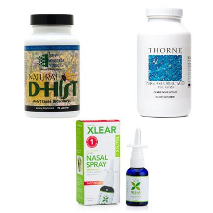 supplement packages allergy daily supplement package 171 integrative med solutions 174