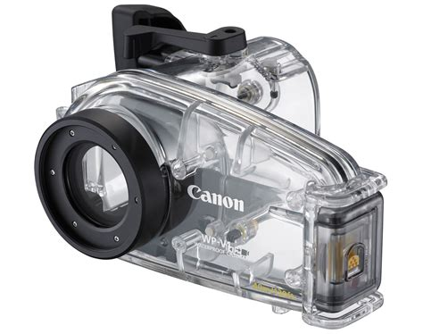 how much are waterproof cameras canon intros wp v1 housing for upcoming vixia