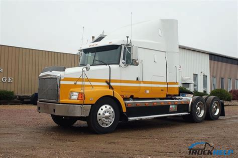 1995 gmc topkick c6500 for sale in jackson mn by dealer