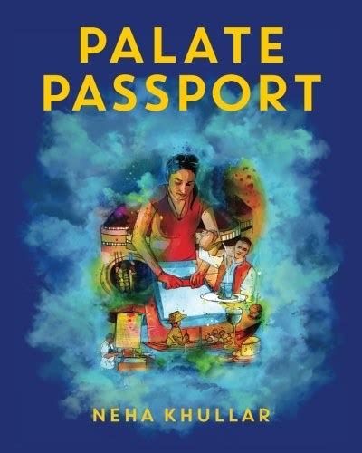 palate passport books eat your books