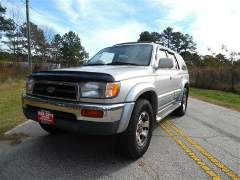 Toyota 4runner For Sale In California 1998 Toyota 4runner For Sale In Los Angeles Ca