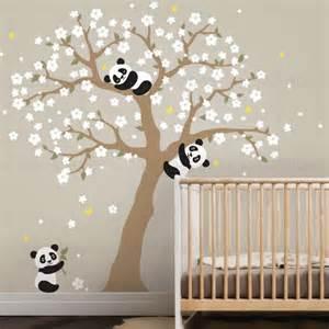 Childrens Tree Wall Stickers 17 mejores ideas sobre arte de flor de cerezo en pinterest