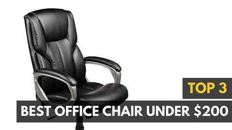 Best Mesh Office Chair Under 200 Chairs Seating