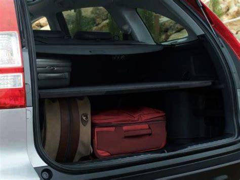 Honda Crv Cargo Shelf by 2014 Crv Cargo Shelf Autos Post