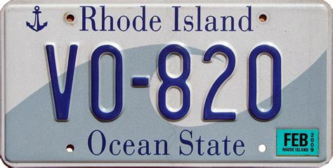 Vanity Plates Ri by Countdown 10 Most Attractive U S License Plates Grayflannelsuit Net