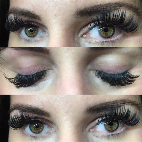 17 best ideas about eyelash extensions salons on