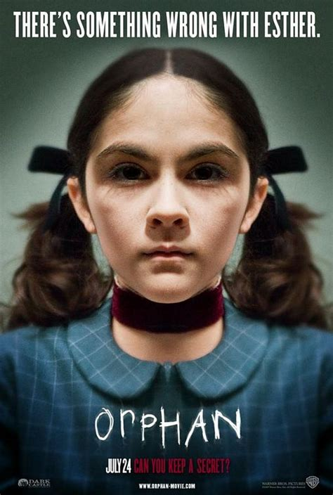 orphan film ending orphan dvd review the other view