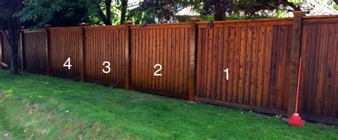 cedar fence calculator top apple fence reviews fences u