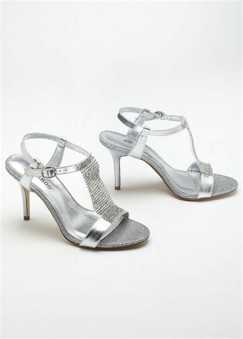 david s bridal wedding bridesmaid shoes