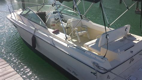 sea ray boats with cabin sea ray cuddy cabin 1988 for sale for 8 000 boats from