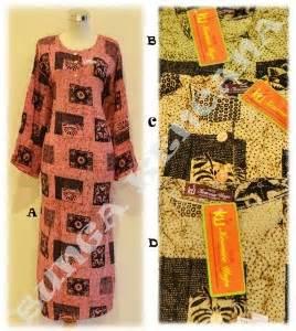 Baju Batik Kencana Ungu Baju Batik Kencana Ungu