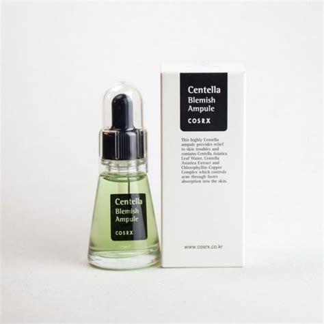 Serum Cosrx serum cu extract de centella cosrx longeviv ro