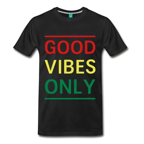 Positive Vibes Navy Speedtuner Tees vibes only t shirt spreadshirt