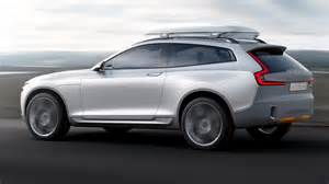Xc Coupe Volvo Volvo Concept Xc Coupe Car Design