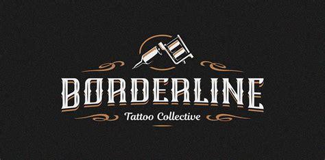tattoo logo inspiration augustine international logo logomoose logo inspiration
