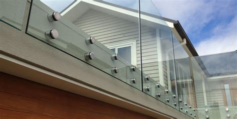 Glass Railing Systems for your Home, Pool, Balcony and