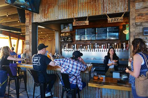 thirteen   taprooms  beer bars  oregon