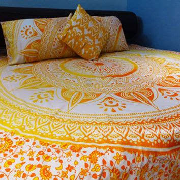 mandala bed sheets best mandala bed sheets products on wanelo