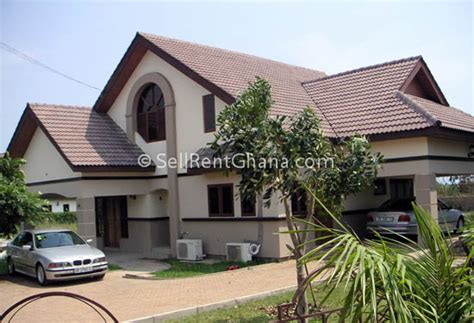 4 bedroom houses for sale 4 bedroom house for sale in sakumono sellrent ghana