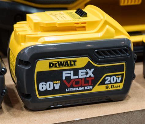 Dewalt Tool Giveaway - giveaway of the day dewalt 20v max or flexvolt latest greatest battery packs