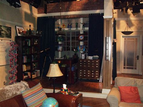 File:The Big Bang Theory, Apartment 4A (5020600302)   Wikimedia Commons